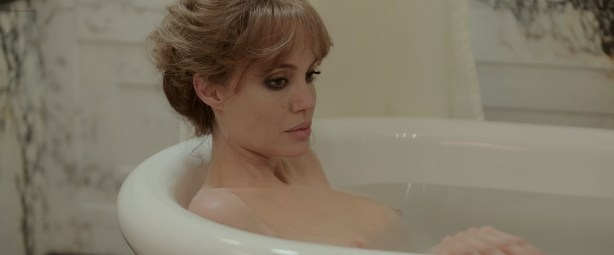 Angelina Jolie nude topless and Melanie Laurent nude sex - By The Sea (2015) HD 1080p WEB-DL UNCUT (16)