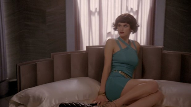 Chloë Sevigny nude butt Alexandra Daddario and Lady Gaga hot - American Horror Story (2015) S05E10 HD 720-1080p (1)