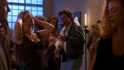 Drew Barrymore nude in the shower - Doppelganger (1993) HD 1080p Web (2)