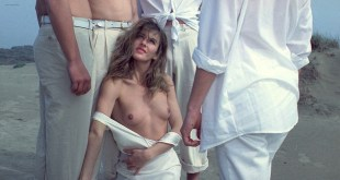 Eva Robins nude topless Mirella Banti nude - Tenebre (IT-1982) HD 1080p BluRay (6)
