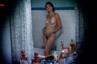 Helena Noguerra nude full frontal nude boobs - Mumu (FR-2010)