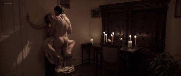 Jill Evyn nude butt, boobs and sex - Adaline (2015) HD 1080p BluRay (7)