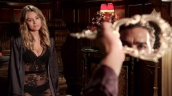 Keeley Hazell hot and sexy, Alexandra Park and Sarah Dumont hot - The Royals (2015) s2e6 HD 1080p WEB-DL (5)