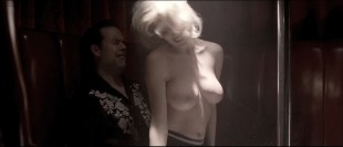 Maura Murphy nude stripper and Julianna Guill nude covered -  5 Star Day (2010) HD 1080p