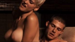 Melissa Jones nude sex Chantel Giacalone sexy - The Butterfly Effect 3 (2009) HD 1080p BluRay