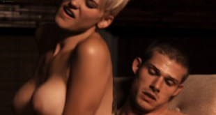 Melissa Jones nude sex Chantel Giacalone sexy - The Butterfly Effect 3 (2009) HD 1080p BluRay (8)