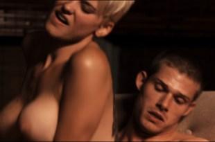 Melissa Jones nude sex Chantel Giacalone sexy - The Butterfly Effect 3 (2009) HD 1080p BluRay (8)