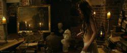 Sarah Gadon nude nipple and Malin Buska nude and lesbian sex – The Girl King (2015) HD 1080p BluRay (3)