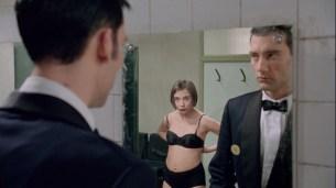 Alex Kingston nude full frontal Kate Hardie nude - Croupier (1998) HD 1080p BluRay (9)