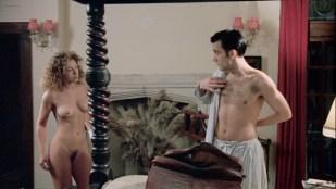 Alex Kingston nude full frontal Kate Hardie nude - Croupier (1998) HD 1080p BluRay