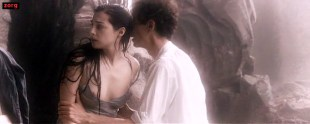 Assumpta Serna nude and Amira Casar nude too - The Piano Tuner of Earthquakes (2005)