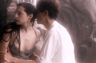 Assumpta Serna nude and Amira Casar nude too – The Piano Tuner of Earthquakes (2005)