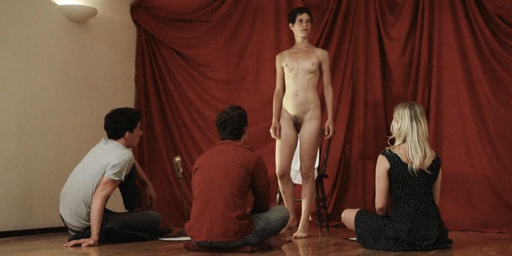 Hannah Arterton nude sex and Rea Mole nude full frontal - Amorous (UK-2014) HD 1080p BluRay (15)