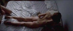 Irene Azuela nude full frontal, bush and sex - Las Oscuras Primaveras (MX-2014) (2)