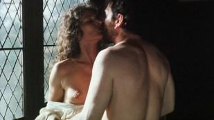 Julia Ormond nude brief topless Assumpta Serna nude topless Amanda Boxer and Diana Quick all nude topless - Nostradamus (1993) HD 1080p BluRay