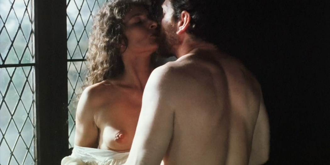 Julia Ormond nude brief topless Assumpta Serna nude topless Amanda Boxer and Diana Quick all nude topless - Nostradamus (1993) HD 1080p BluRay (4)