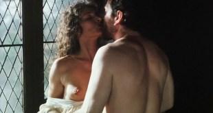 Julia Ormond nude brief topless Assumpta Serna nude topless Amanda Boxer and Diana Quick all nude topless - Nostradamus (1993) HD 1080p BluRay (4)