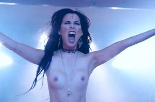 Kimberley Crossman nude topless and Delaney Tabron nude too- Deathgasm (NZ-2015) HD 1080p