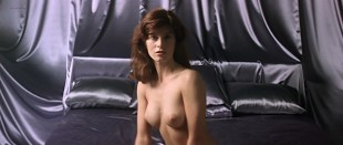 Mia Sara nude topless and sex and Laura Murdoch nude bush and nude boobs – Timecop (1994) HD1080p