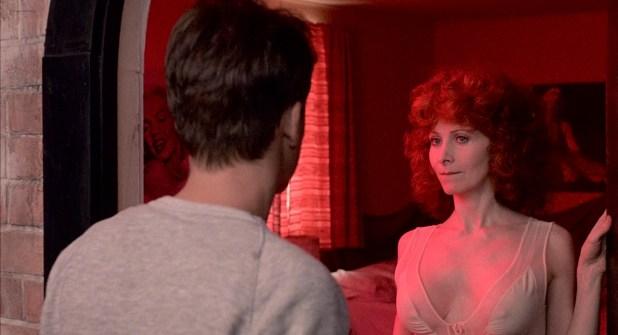 Nastassja Kinski nude brief boobs and Anita Morris hot - The Hotel New Hampshire (1984) HD 1080p BluRay (5)