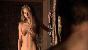 Natalie Dormer nude Rachel Montague and Lorna Doyle nude too- The Tudors (2007) S01E03 HD 1080p BluRay