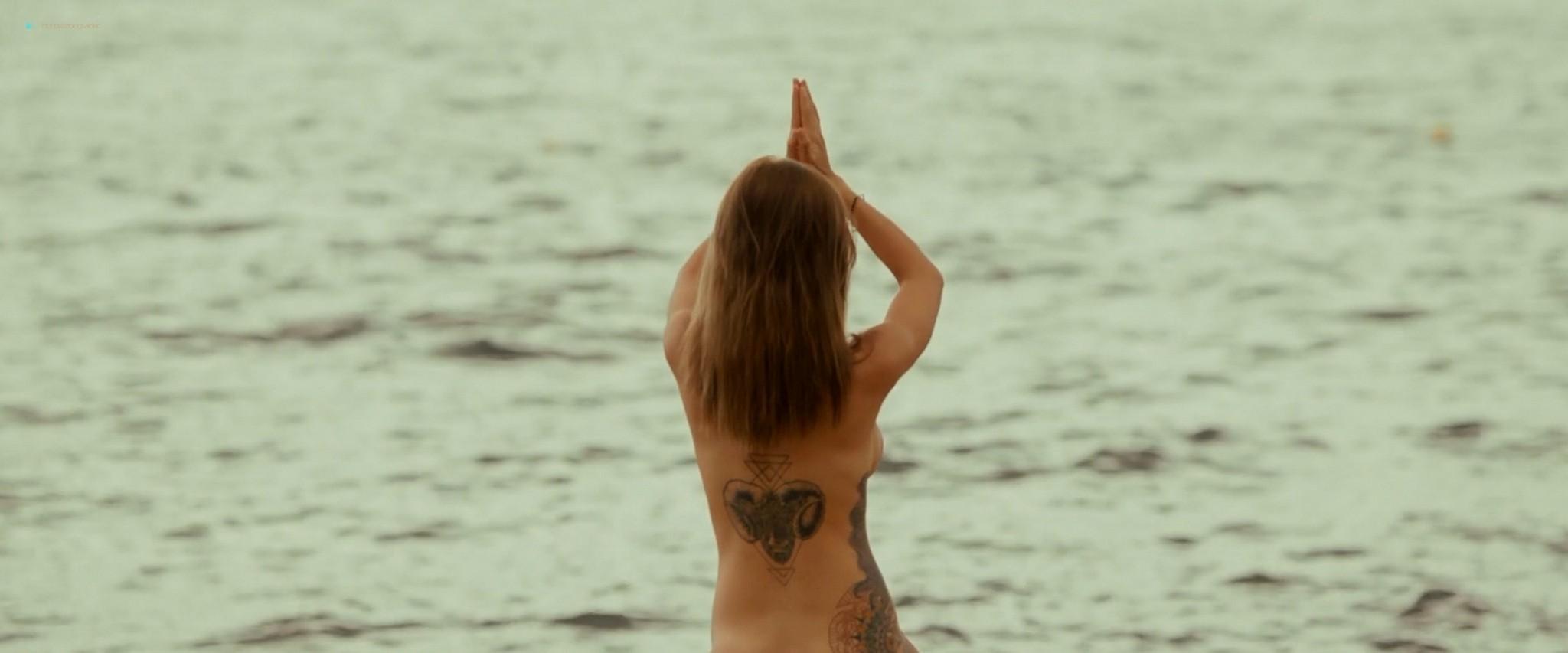 Nathalie Hart nude topless and sex - Sin Island (2018) HD 1080p Web (11)