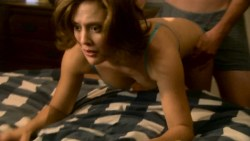 Olivia Alaina May nude butt, boobs and sex Lauren Walsh and Crystal Baker nude sex too - 18 Year Old Virgin (2009) HD 1080p (10)