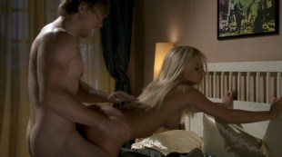 Rebecca Blumhagen nude and Riley Steele nude hot sex -The Girl's Guide to Depravity (2012) s1e8 HDTV 720p