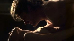 Sally Golan nude sex, Justine Joli and Ali Skye Bennet nude too - The Girl's Guide to Depravity (2012) s1e6 HDTV 720p (9)
