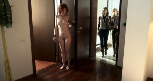 Sally Golan nude sex, Justine Joli and Ali Skye Bennet nude too - The Girl's Guide to Depravity (2012) s1e6 HDTV 720p (3)