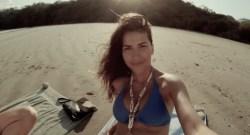 Sofia Pernas hot in bikini, Lindsey McKeon hot other's hot bikini too - Indigenous (2015) HD 720p WEB-DL (6)