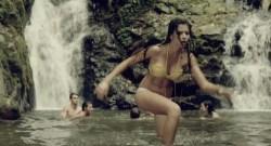 Sofia Pernas hot in bikini, Lindsey McKeon hot other's hot bikini too - Indigenous (2015) HD 720p WEB-DL (9)