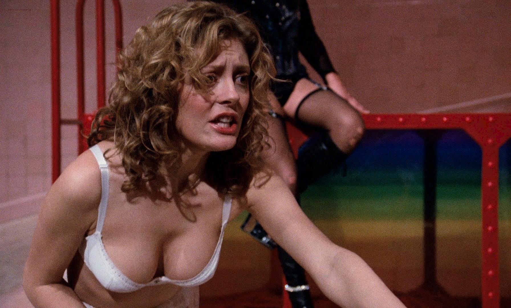Susan sarandon nude naked nipples