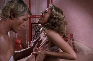 Susan Sarandon hot and sexy and Nell Campbell nude nipple slip – The Rocky Horror Picture Show (1975) HD 1080p BluRay