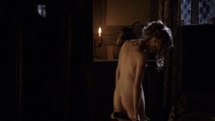 Tamzin Merchant nude butt and topless - The Tudors (2009) S03E08 HD 1080p BluRay