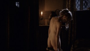 Tamzin Merchant nude butt and topless - The Tudors (2009) S03E08 HD 1080p BluRay