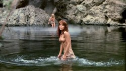 Tanya Roberts nude topless - The BeastMaster (1982) HD 1080p BluRay (7)
