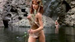 Tanya Roberts nude topless - The BeastMaster (1982) HD 1080p BluRay (4)