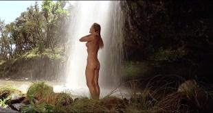 Tanya Roberts nude topless butt and France Zobda nude butt - Sheena (1984) HDTV 1080p (12)
