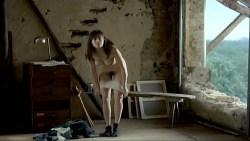 Amira Casar nude bush Helene de Saint Pere nude full frontal - Peindre ou faire l'amour (FR-2005) (19)