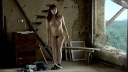Amira Casar nude bush Helene de Saint Pere nude full frontal - Peindre ou faire l'amour (FR-2005) (18)