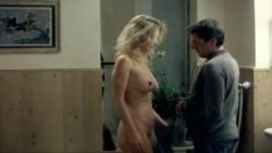 Amira Casar nude bush Helene de Saint Pere nude full frontal - Peindre ou faire l'amour (FR-2005) (26)