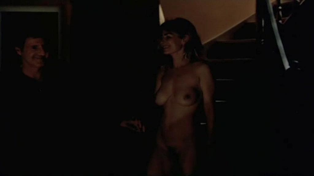 Nude amira reichert Mature galleries,.