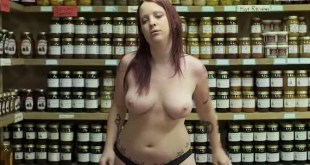 Amy Hart busty and hot Megan Harper nude full frontal and Brandy Mason nude too – Plan 9 (2016) (3)