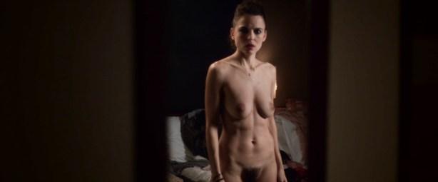 Elena Anaya nude bush full frontal, Allison McKenzie nude sex and Sarah McCardie sex - Swung (UK-2015) HD 1080p BluRay (15)
