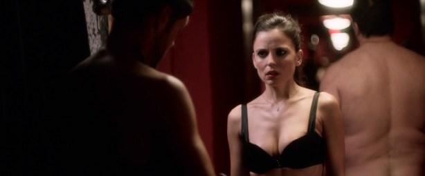 Elena Anaya nude bush full frontal, Allison McKenzie nude sex and Sarah McCardie sex - Swung (UK-2015) HD 1080p BluRay (4)