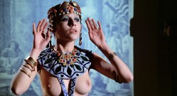 Isabelle De Funès nude butt boobs, Ely Galleani, Carroll Baker and other's nude - Baba Yaga (1973) HD 1080p BluRay (23)