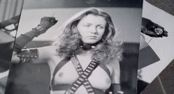 Isabelle De Funès nude butt boobs, Ely Galleani, Carroll Baker and other's nude - Baba Yaga (1973) HD 1080p BluRay (20)
