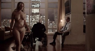 Jennifer Mudge nude full frontal - Boss (2012) s1e3 HD 1080p (1)