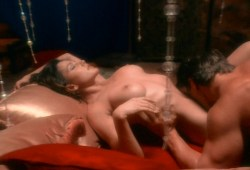 Krista Allen etc nude bush and sex other's nude too - Emmanuelle in Space - A Time to Dream (1994) (15)